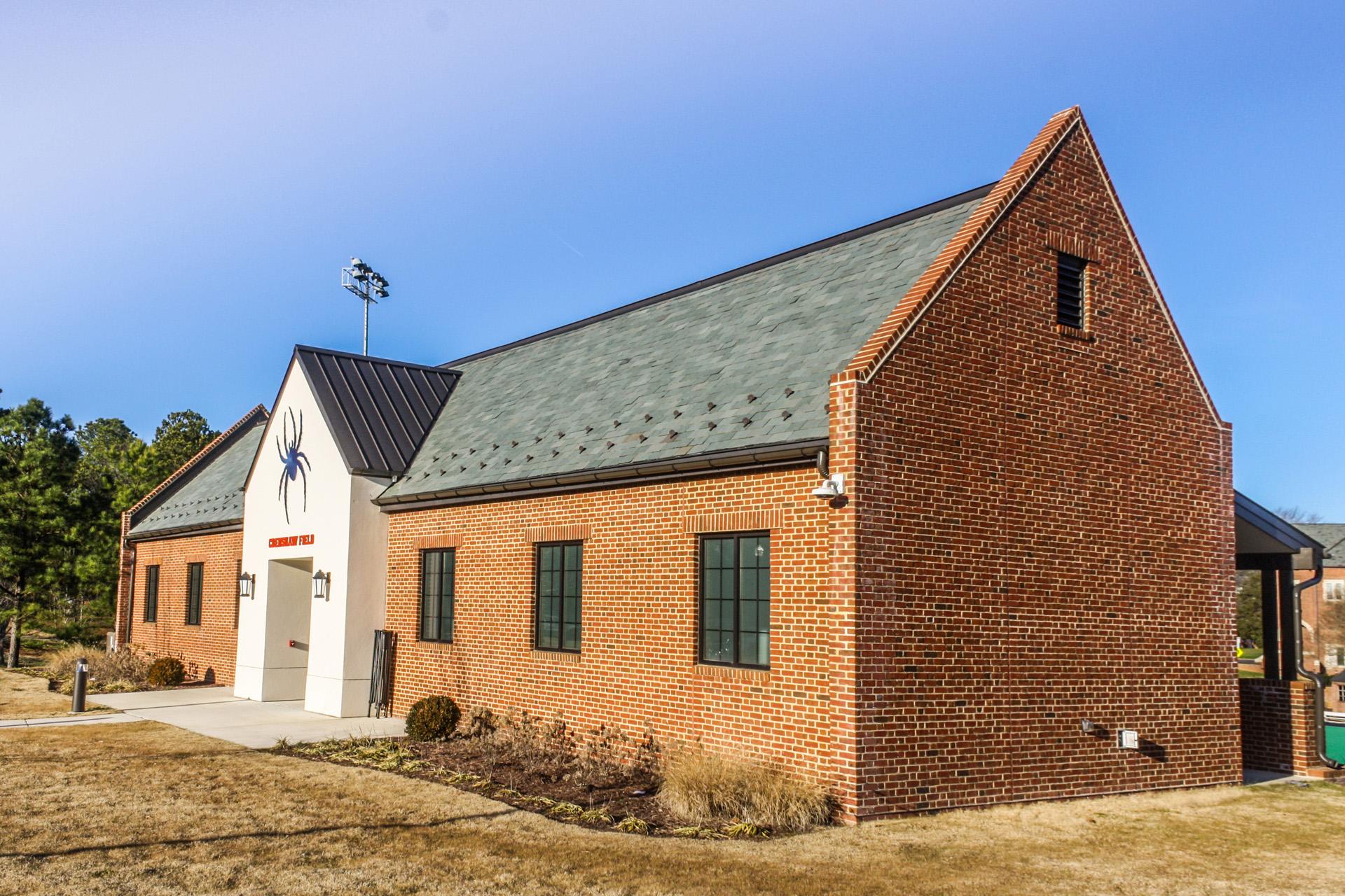 Crenshaw Field House - 2